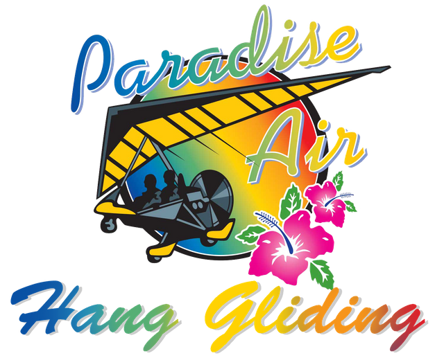 Paradise Air Hawaii